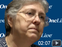 Dr. LoRusso on PARP Inhibitors in Triple-Negative Breast Cancer