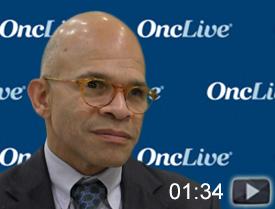 Dr. Lockhart on Next Steps for Regorafenib and TAS-102 in mCRC