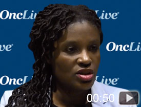 Dr. Fleur-Lominy on the Current Sequencing Strategy in MPNs