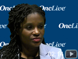 Dr. Saint Fleur-Lominy on Emerging Agents in MPNs