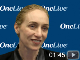 Dr. Long on the Results of the Pooled Analysis of the COMBI-i Trial in Melanoma