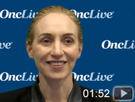 Dr. Long on Dabrafenib/Trametinib in BRAF V600E-Mutant Melanoma