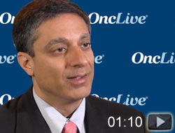 Dr. Lonial on Daratumumab Plus Pomalidomide in Multiple Myeloma