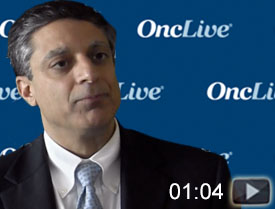 Dr. Lonial on Differentiating Patients With Smoldering and Multiple Myeloma