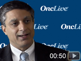 Dr. Lonial Discusses Ongoing Phase III Trials in Multiple Myeloma