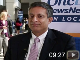 ASCO 2018: Dr. Lonial Highlights CAR T-Cell Therapy and More in Myeloma