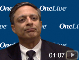 Dr. Lonial on the Role of Targeted Therapy in AML and ALL