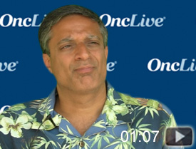 Dr. Lonial on CAR T-Cell Therapy in Myeloma