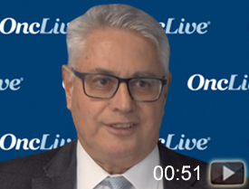 Dr. Lopategui on the Evolution of Molecular Testing in NSCLC