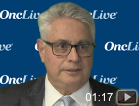 Dr. Lopategui on the Evolution of Targeted Therapies in NSCLC