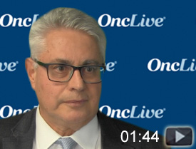 Dr. Lopategui on the Implications of Genomic Sequencing in Lung Cancer