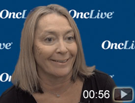 Using Trapelo to Maintain Molecular Testing Guidelines for Ovarian Cancer