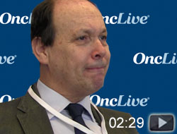 Dr. Mutti on Current Role of Immunotherapy for Mesothelioma