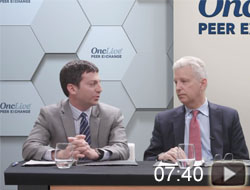 Stratifying Patients With CLL to Frontline Therapy