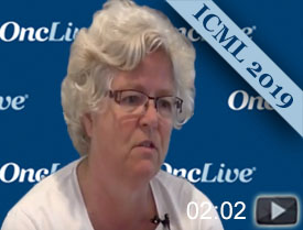 Dr. Lugtenburg on Maintenance Rituximab in DLBCL