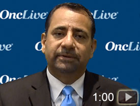 Dr. Raez on the KEYNOTE-407 Trial in Squamous NSCLC