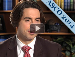 Dr. Luke Discusses the Phase III COMBI-d Trial Results