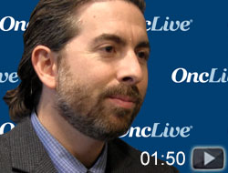 Dr. Luke on Immunotherapy Diagnostics in Melanoma