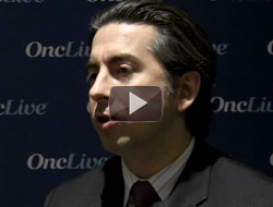 Dr. Luke on PD-1 Agents as Frontline Immunotherapy in Melanoma