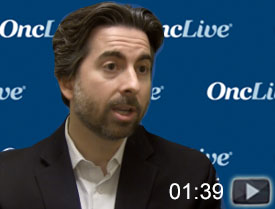 Dr. Luke on Combining an IDO Inhibitor With Nivolumab in Advanced Cancers