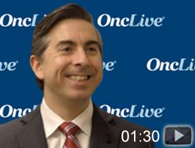 Dr. Luke on Predictive Biomarkers in Metastatic Melanoma