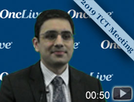 Dr. Lulla Discusses Post-Transplant Options for Leukemias