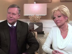 Joan Lunden and Dr Patrick Borgen Discuss Imaging and Genetic Testing in Breast Cancer