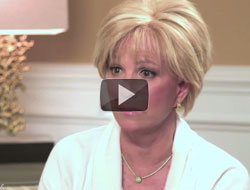 Joan Lunden Discusses Her TNBC Diagnosis With Roy Firestone
