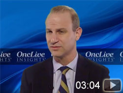 Rationale Behind Antiangiogenic Therapy in NSCLC