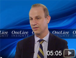 Combination Strategies With VEGF-Targeted Therapy in NSCLC