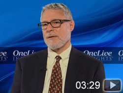 Future Treatment Strategies in Non-Small Cell Lung Cancer