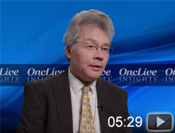 Radiation Options for Stage III NSCLC