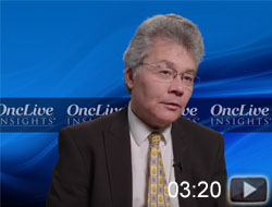 Radiation Therapy Eligibility for Stage III NSCLC