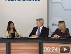 Choosing Therapy for Newly Diagnosed NonDriver NSCLC