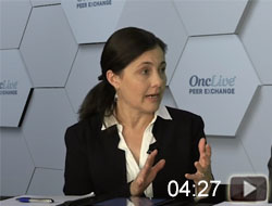 Molecular Testing for NSCLC in 2019