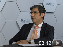 Available Therapies for ALK-Rearranged NSCLC