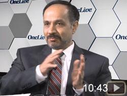 Chemo + I-O in Frontline mNSCLC: PD-L1 TPS 1%-49%