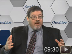 Frontline Treatment for EGFR+ NSCLC