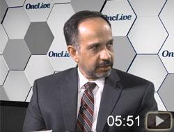 Treatment of EGFR+ NSCLC After Osimertinib