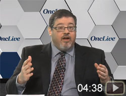Treating Newly Diagnosed ALK+ NSCLC