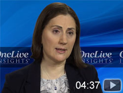 Molecular Testing's Role in Non-Small Cell Lung Cancer