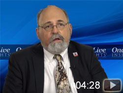 Non-Small Cell Lung Cancer: Other Actionable Mutations
