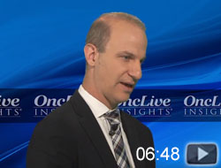 NSCLC Patients and Education About Therapy