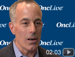 Dr. Lutzker on OX40 Agonist in Patients With Refractory Solid Tumors