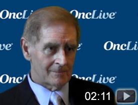 Dr. Lyman on Rituximab Biosimilars in Non-Hodgkin Lymphoma