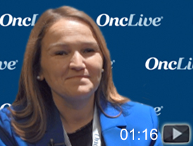 Dr. Lynce on FDA Approval of Atezolizumab/Nab-Paclitaxel in TNBC
