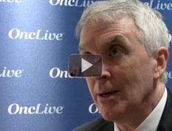 Dr. Lynch on Molecular Profiling in Lung Cancer