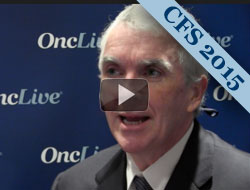 Dr. Lynch on Expanding Molecular Subsets in NSCLC