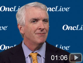 Dr. Lynch on the Immuno-Oncology Network at Bristol-Myers Squibb