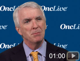 Dr. Lynch on the Goals of Bristol-Myers Squibb